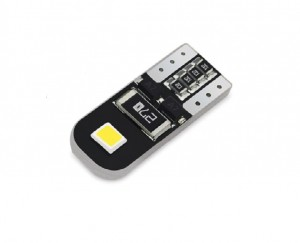 T10 Canbus LED W5W (wit)