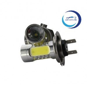 LED Cree auto koplamp H7 6000K